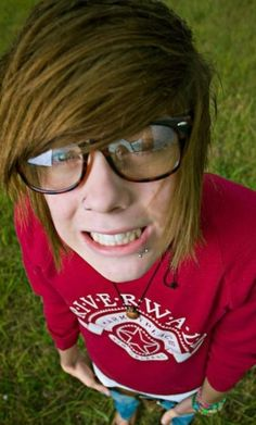 Never Shout Never - Google Search. ohhhh Christopher drew<33