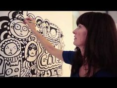 How to Doodle Like Tom Gates - YouTube