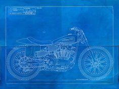 XR750 Blueprint