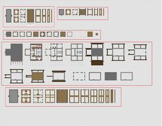 more generic buildings WiP by ColtCoyote.deviantart.com on @DeviantArt
