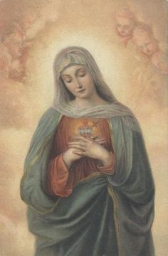 Novena to Our Lady of Sorrows March 2017 to April 2017 Feast April 7 (The Friday before Good Friday) Blessed Mother Mary, Divine Mother, Blessed Virgin Mary, Mother Heart, Catholic Art, Religious Art, Hail Holy Queen, Jesus E Maria, Lady Madonna
