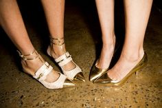 OMG, SHOES! Our 27 Favorite Pairs From The NYFW Runways