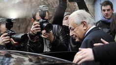 El coste económico de las orgías de Strauss-Kahn