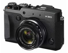 If you want a more refined version of the X20, the X30 should satisfy you on many levels, mostly for its added versatility and added comfort. Better yet, there's a marked improvement in terms of image quality as well.