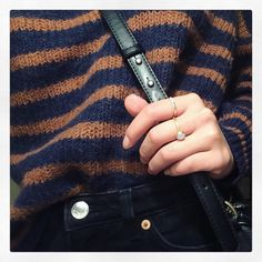 Styling by sofiemwe showing Bubble Ring Sky Blue Medium Gold and Ingot Zirconia Trio Ring Polished Silver #jewellery #Jewelry #bangles #amulet #dogtag #medallion #choker #charms #Pendant #Earring #EarringBackPeace #EarJacket #EarSticks #Necklace #Earcuff #Bracelet #Minimal #minimalistic #ContemporaryJewellery #zirkonia #Gemstone #JewelleryStone #JewelleryDesign #CreativeJewellery #OxidizedJewellery #gold #silver #rosegold #hoops #armcuff #jewls #jewelleryInspiration #JewelleryInspo…