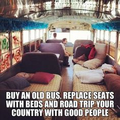 Best Road Trip Ever   This is on my bucket list