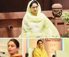 What you can learn from a Politician like Harsimrat Kaur Badal