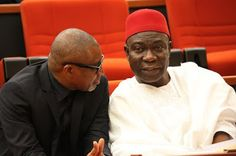 PDP senator: Buharis budget is dead on arrival    Eyinnaya Abaribe a Peoples Democratic Party (PDP) senator representing Abia south has described President Muhammadu Buharis 2016 budget as dead on arrival. While making his contribution to the debate on the budget on the floor of the senate on Wednesday Abaribe also called for its withdrawal. Mr President my colleagues this budget is indeed unique.; after the budget presentation the finance minister has never come to explain the details of…