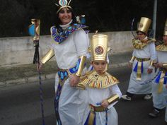 Marc I el Caminante Egyptian Crafts, Egyptian Party, Egyptian Costume, Pharoah Costume, Halloween Crafts, Cubs, Princess Zelda, Cosplay, Costumes