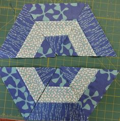 Elven Garden Quilts: Beach Ball - a jelly roll quilt tutorial (and giveaway!)