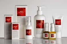 Zestaw naturalnych kosmetyków do pielęgnacji całego ciała