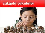 Zakgeld calculator - Alles over opvoeden