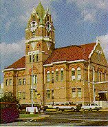 Anderson South Carolina Historic District | Anderson County Courthouse - Built in 1897