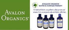 Avalon Organics's mission is Consciousness in Cosmetics. Formulated without parabens, harsh preservatives, synthetic fragrances, artificial colors, phthalates, or potentially harmful sulfates, Avalon Organics products are made with 100% vegetarian, science-based nutrients and natural botanicals, and are designed to reflect your need for a pure and effective line of personal care products.