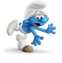 A seguir apresenta-se a galeria do filme Os Smurfs e a Vila Perdida (Brasil) ou Smurfs: A Aldeia...