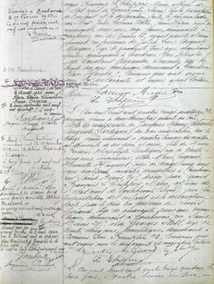 Acte de naissance de Jacques-Henri Lartigue, Courbevoie