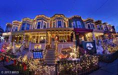 Baltimore Christmas