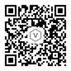 Scan Our WeChat QRcode for latest news & get 10USD Voucher! at vvcollective.com