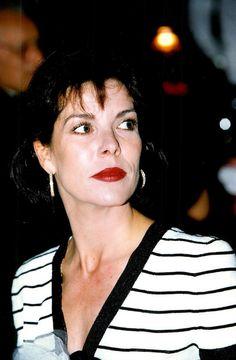 1. April 1995 Bal de la Rose