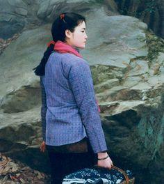 Han Wu Shen (Shen Hen Han): Mountain Road