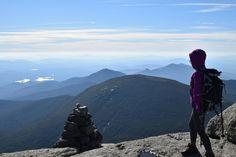 Sommet Mont Marcy, Adirondacks
