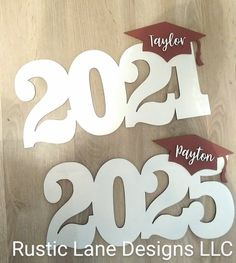 Senior sign Style 3, Senior 2021 Sign, Graduation Sign, Class of 2021 sign, Senior Pictures photo prop, customized sign, Senior 2021 shirts Senior Shirts, Graduation Day, Senior Pictures, Primary Colors, Picture Photo, Photo Props, Happy Shopping, Wood Signs, How To Memorize Things