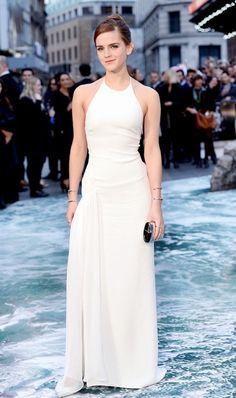 16 Veces En Las Que Emma Watson Nos Sorprendió Para Bien En La Alfombra Roja | Cut & Paste – Blog de Moda