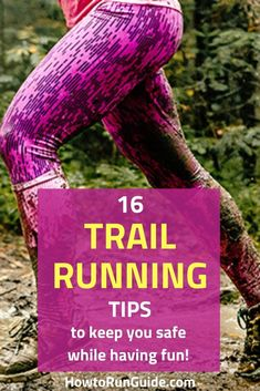 The most important trail running tips you need to succeed (and have fun doing it)! Running Workouts, Running Tips, Trail Running, Running Humor, Body Workouts, Fitness Tips, Health Fitness, Fitness Journal, Half Marathon Training