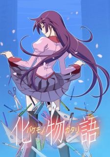 Koyomi Araragi, a third-year high school student, manages to survive a vampire attack with the help of Meme Oshino, a strange man residing in an abandoned building. Though being saved from vampirism and now a human again, several side effects such as superhuman healing abilities and enhanced vision still remain. Regardless, Araragi tries to live the life of a normal student, with the help of his friend and the class president, Tsubasa Hanekawa. When fellow classmate Hitagi Senjougahara falls…