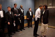 Barack Obama, fotografías de un gran presidente (Yosfot blog)