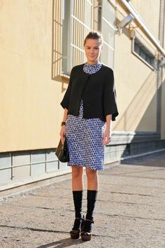 | perfect autumn outfit