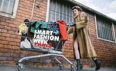 Smart Fashion Week : la Semaine de la Mode Responsable #Mode #éthique