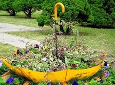 Unique Garden Ideas unique garden decor ideas homedecoratorspace Image Result For Unique Garden Ideas