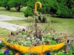 Unique Garden Ideas 15 unique garden border and edging ideas Image Result For Unique Garden Ideas