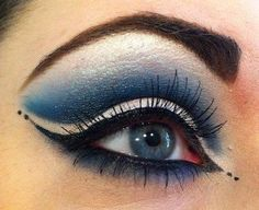 Make-up occhi http://www.trucconatura.com