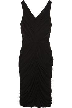 Little Black Dress by Halston Heritage