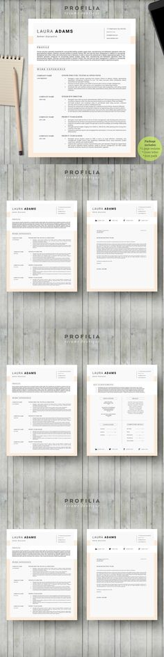 "How To Do Resume Cover Letter Resume Template ""victoria Beckham""  Cover Letter Template Resume ."