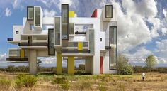 Картинки по запросу супрематизм в архитектуре