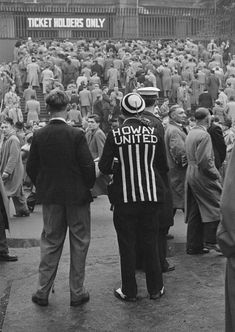 Newcastle United supporters amongst the crowd for the 1952 FA Cup Final, between Newcastle United and Arsenal at Wembley Stadium, London, May Newcastle won the match Original. Get premium, high resolution news photos at Getty Images Arsenal, Newcastle United Football, Sir Alex Ferguson, Ticket Holders, St James' Park, Fa Cup Final, Retro Football, Wembley Stadium, Football Stadiums