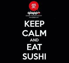 La carne rossa fa male?! |KEEP CALM and EAT #GIAPPO  per saperne di più riguardo i benefici del #sushi, la ricerca del dott.re #campbell  www.giappo.com/news  LINK IN BIO #news #giappo #sushitiamo #healthyfood #healthychoices