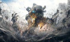 End the Summer with Titanfall 2  http://htl.li/dXqm303ngAg