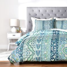 Found it at Wayfair - Duvet Cover Collection