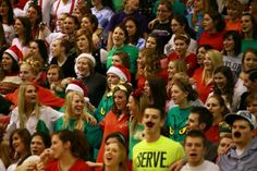 Did You Know? Taylor University's Silent Night Game | Surviving College