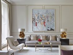 INTERIOR DESIGN ∙ Todhunter Earle