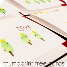 Holiday Prep Series: Christmas Cards Kids Can Make! - Things to Make and Do, Crafts and Activities for Kids - The Crafty Crow Christmas Activities For Kids, Christmas Crafts For Kids, Homemade Christmas, Simple Christmas, Christmas Projects, Holiday Crafts, Holiday Fun, Christmas Holidays, Christmas Ideas