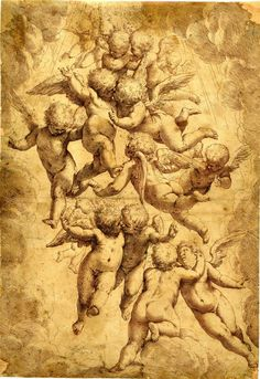 Born #onthisday in 1575: Italian artist Guido Reni, known for his works of religious subjects http://ow.ly/DByBy