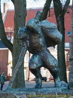 Maerten Pietersz van der Meij ging door de Spaanse linies tijdens de belegering van Alkmaar in 1573 met een polsstokstok waarin briefjes zaten. Stemmen voor de polsstokbriefjes als #stukvanhetjaar kan nu hier http://www.onsdna.nl/ra-alkmaar/