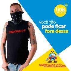 Camiseta+-+Prison+Break+:+Camiseta+-+Prison+Break+ http://www.camisetasdahora.com/p-24…/Camiseta---Prison-Break+ +camisetasdahora