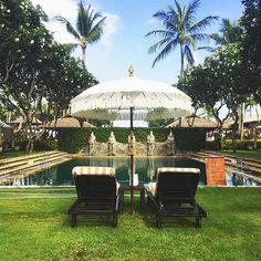 Day passes to Bali resorts