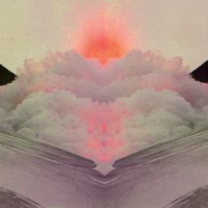 Velveteen volcano